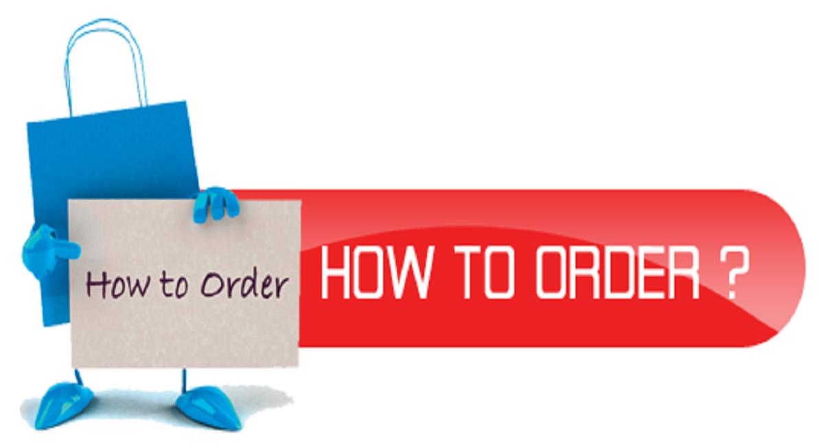 Cara Berbelanja di Website